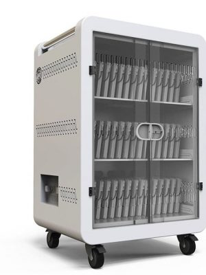 Laptop-charging-cabinet